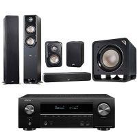 Dàn âm thanh 5.1 xem phim, nghe nhạc BC-XPNN29