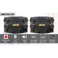 Loa karaoke BMB CSE 310II (bass 25cm)