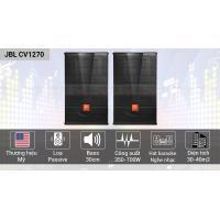 Loa karaoke JBL CV1270 (bass 30cm, New 2020-Ba Sao)