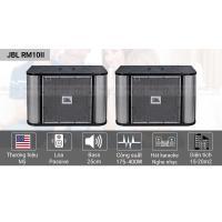 Loa karaoke JBL RM10II (PGI, bass 25cm)