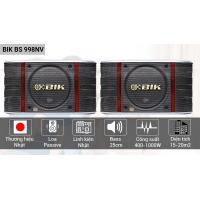 Loa karaoke Nhật BIK BS 998NV (bass 25cm)
