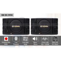 Loa karaoke Nhật BIK BS 999X (bass 30cm)