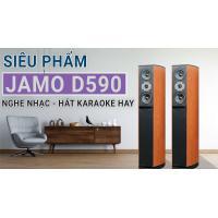 Loa nghe nhạc Jamo D590