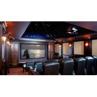 Thiết kế phòng chiếu phim tại Biệt thự Green Center Villas