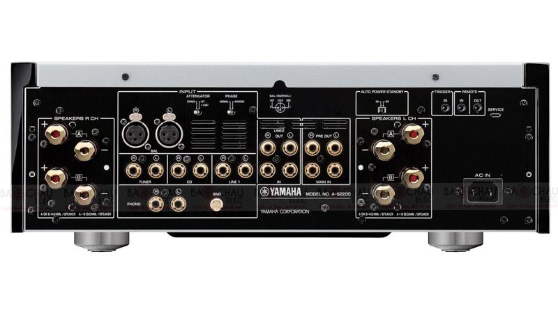Amply Yamaha A S2200