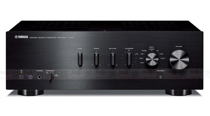 Amply Yamaha A-S301