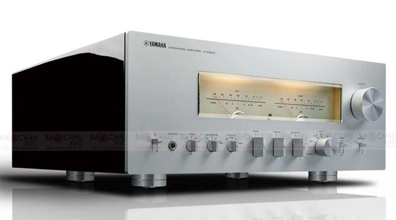Amply Yamaha A S3200