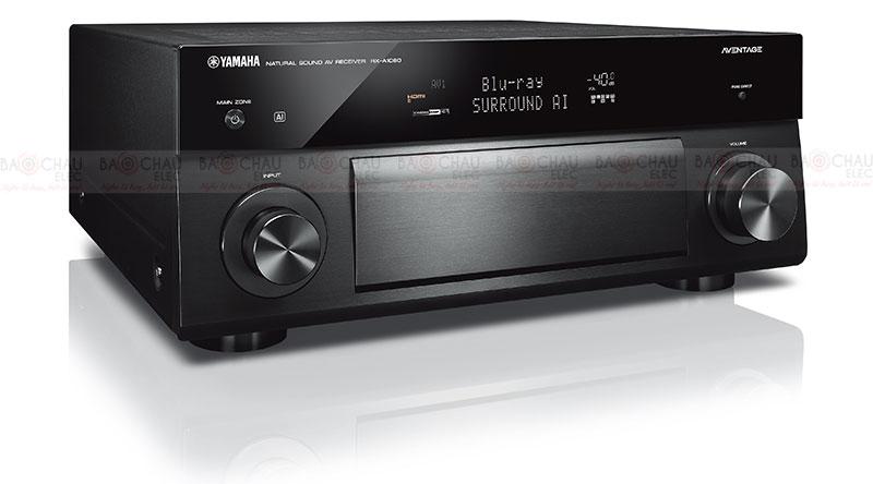 Amply Yamaha RX A1080