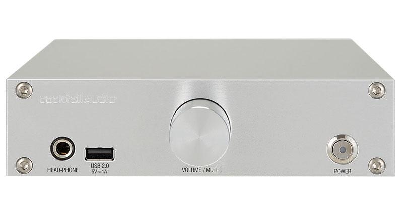 Bộ Giải Mã DAC Cocktail Audio N15D