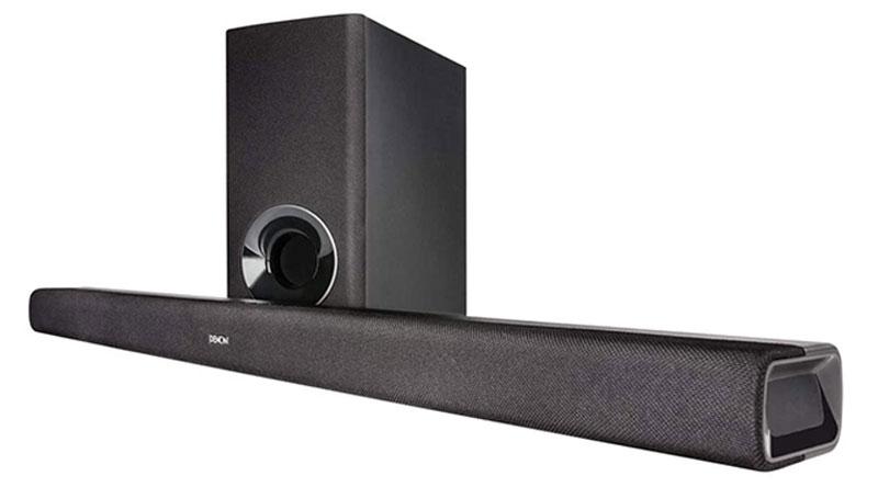 Bộ loa Soundbar Denon DHT-S316