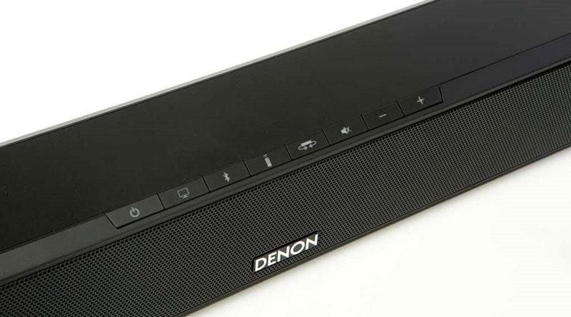 Bộ loa Soundbar Denon DHT-S514
