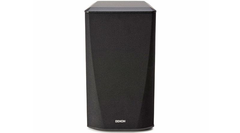 Bộ loa Soundbar Denon DHT-S516H