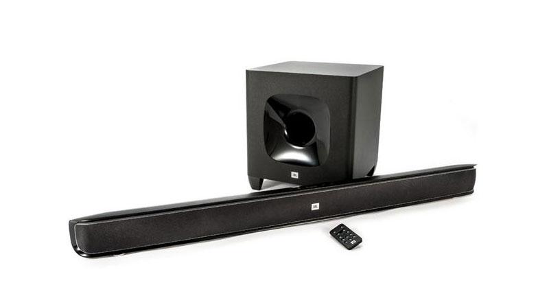Bộ loa Soundbar JBL SB400/230
