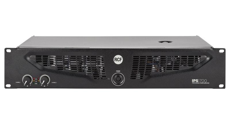 Cục đẩy công suất RCF IPS 1700