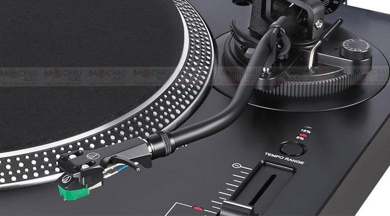 Đầu đĩa than Audio Technica AT LP120XUSB