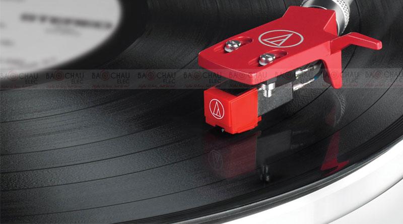 Đầu đĩa than Audio Technica AT LP3