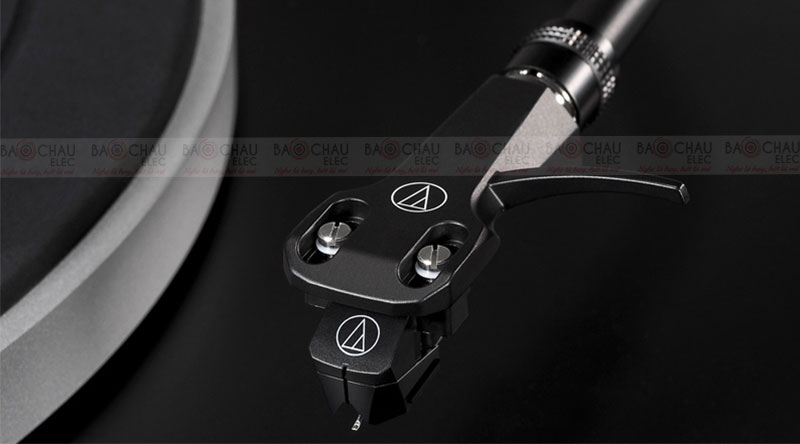 Đầu đĩa than Audio Technica AT LP5X