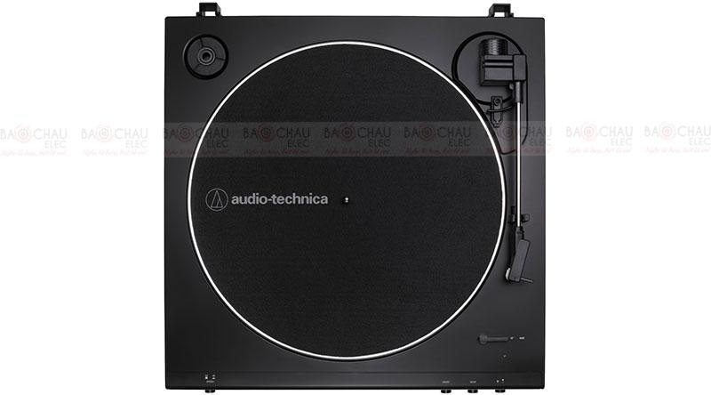 Đầu đĩa than Audio Technica AT LP60XUSB
