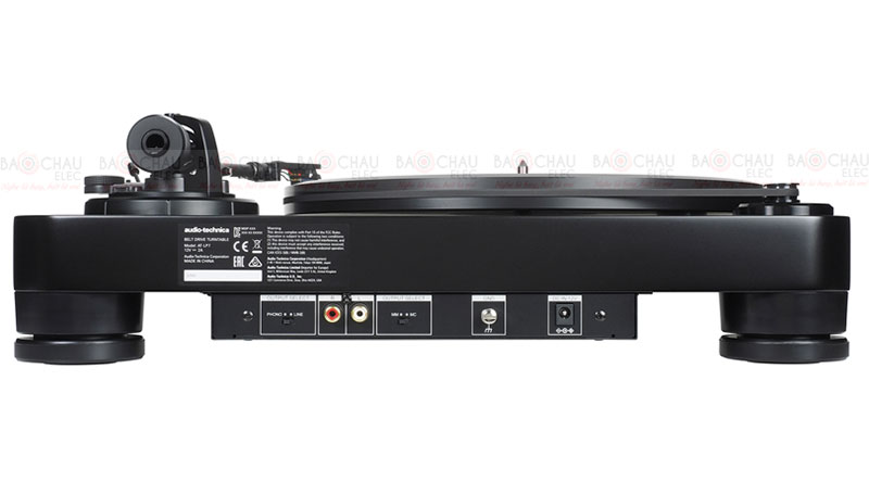 Đầu đĩa than Audio Technica AT LP7