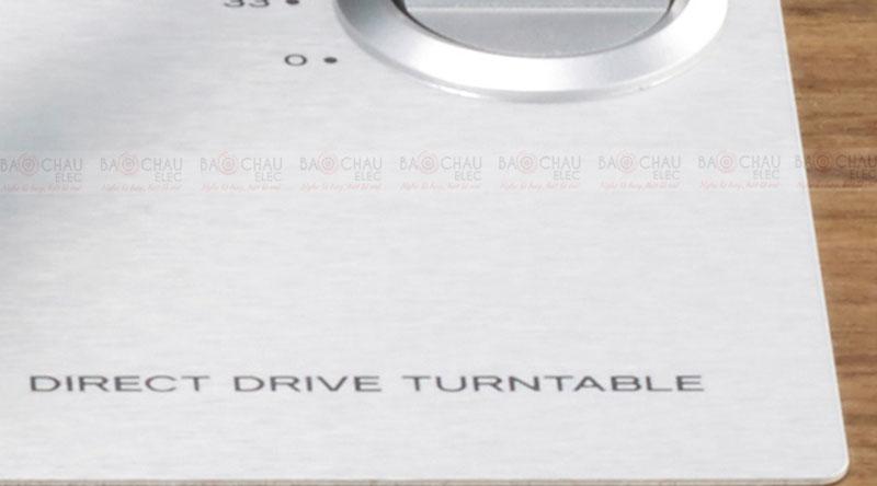 Đầu đĩa than Teac TN 4D