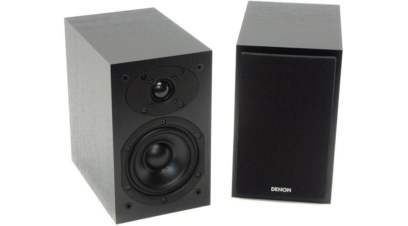 Loa Bluetooth Denon SC M41