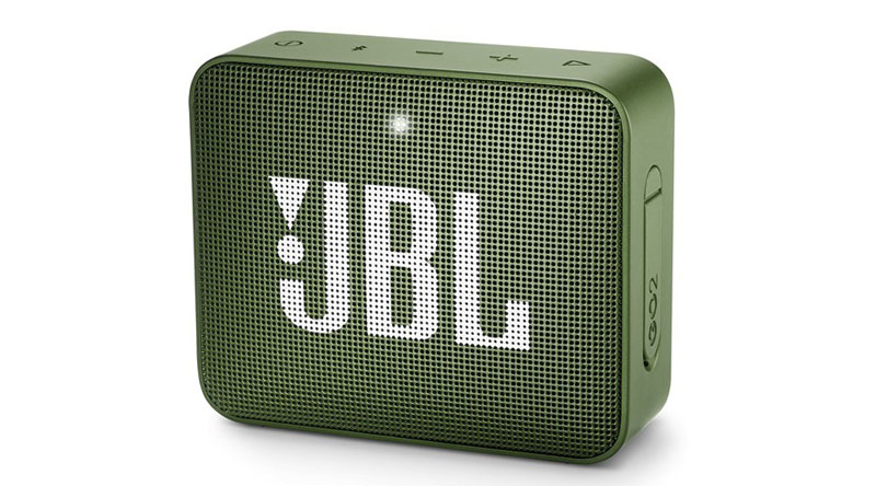 Loa Bluetooth JBL Go 2