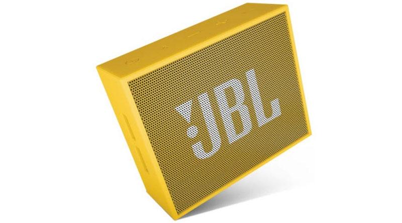 Loa Bluetooth JBL Go+ (Go Plus)