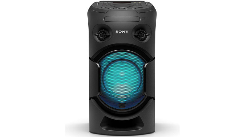 Loa bluetooth Sony MHC V21D