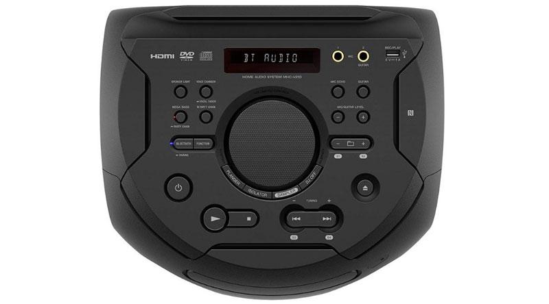 Loa bluetooth Sony MHC V21D