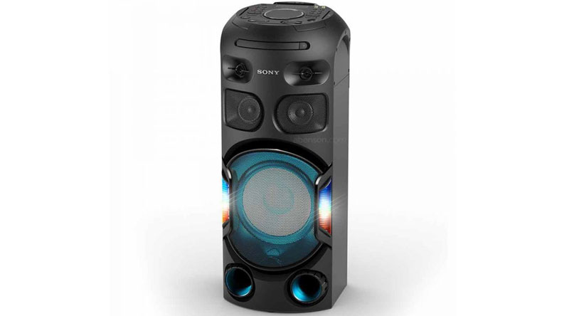 Loa bluetooth Sony MHC-V42D
