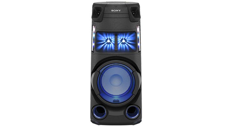 Loa bluetooth Sony MHC V43D chính hãng