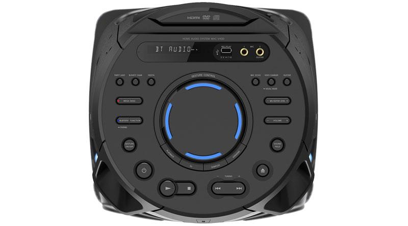 Loa bluetooth Sony MHC-V43D
