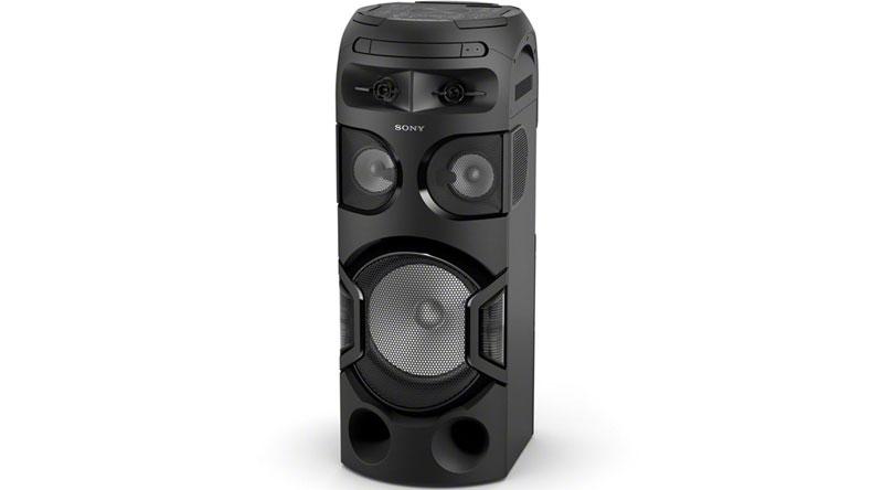 Loa bluetooth Sony MHC-V71D
