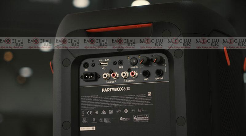 Loa JBL PartyBox 300