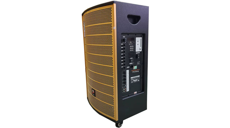 Hệ thống bảng mạch điều khiển bố trí khoa học