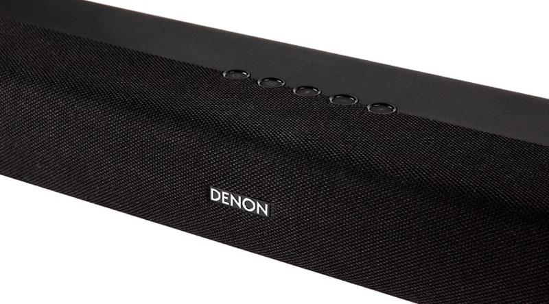 Loa Soundbar Denon DHT-S216