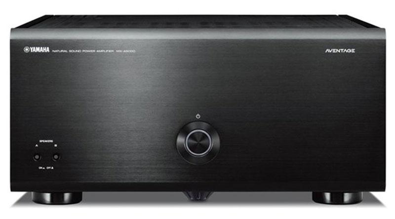 Power Amply Yamaha MX A5000