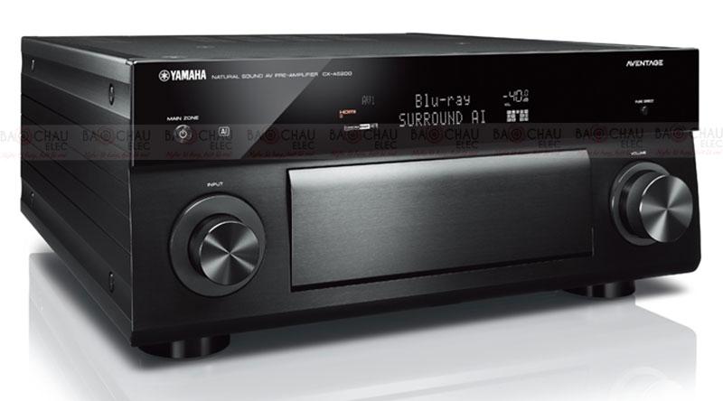 Pre Amply Yamaha CX A5200