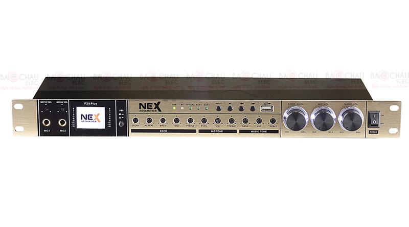 Vang cơ NEX FX-9 Plus