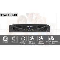 Cục đẩy Crown XLi1500