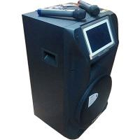 Loa kéo Sansui SA1-15 + Màn hình LCD 14 inch (Bass 40cm)