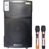 Loa kéo Sansui SG3-15 (Bass 40cm)