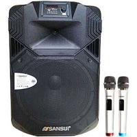 Loa kéo Sansui SS1-15 (Bass 40cm)