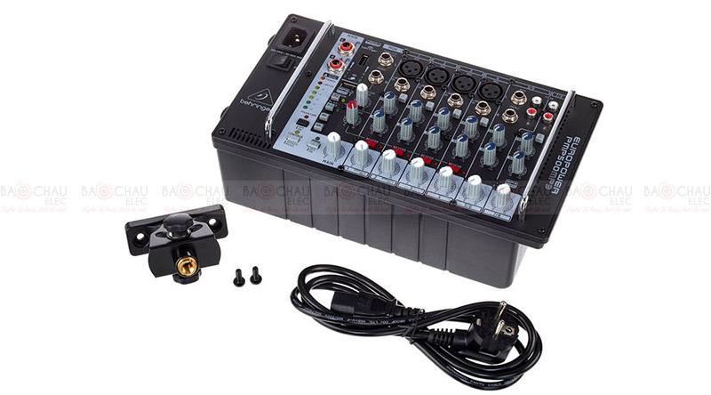 Bàn mixer Behringer PMP 500MP3