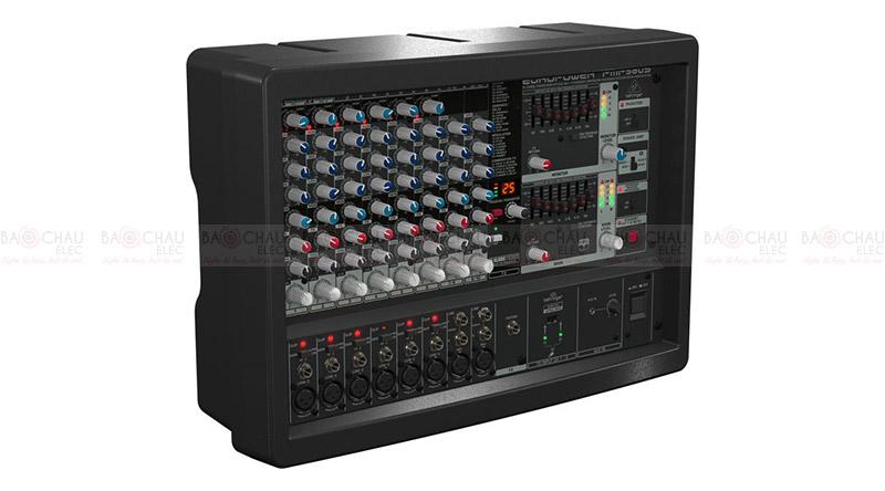 Bàn mixer Behringer PMP 580S