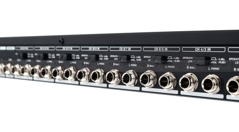 Bàn mixer Behringer RX1602 V2