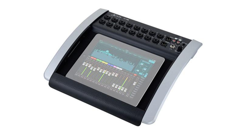 Bàn mixer Behringer X18
