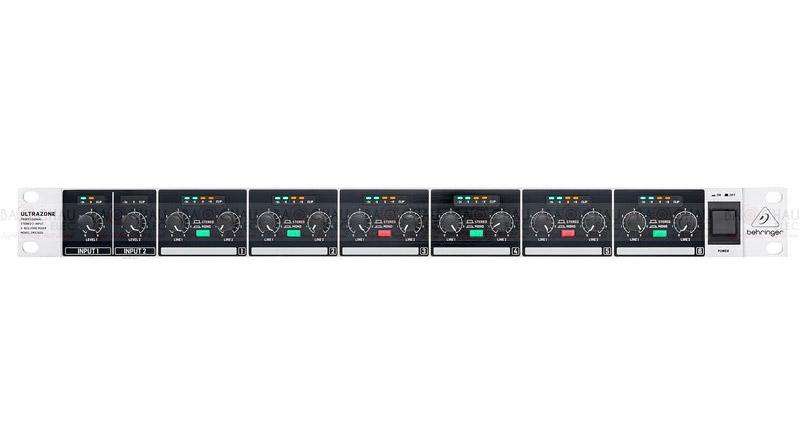 Bàn mixer Behringer ZMX2600