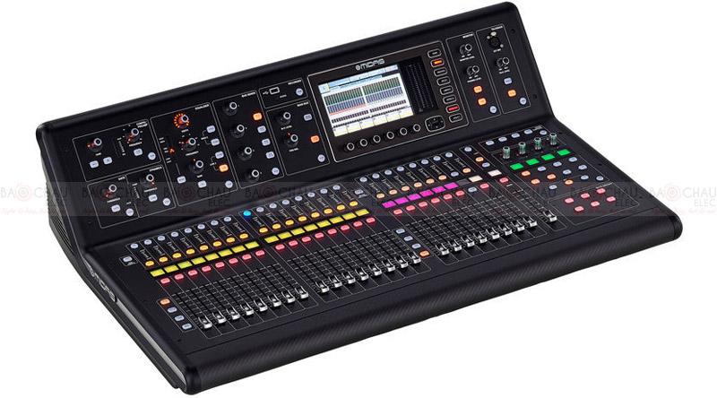 Bàn mixer MidaBàn mixer Midas M32 Lives M32 Live