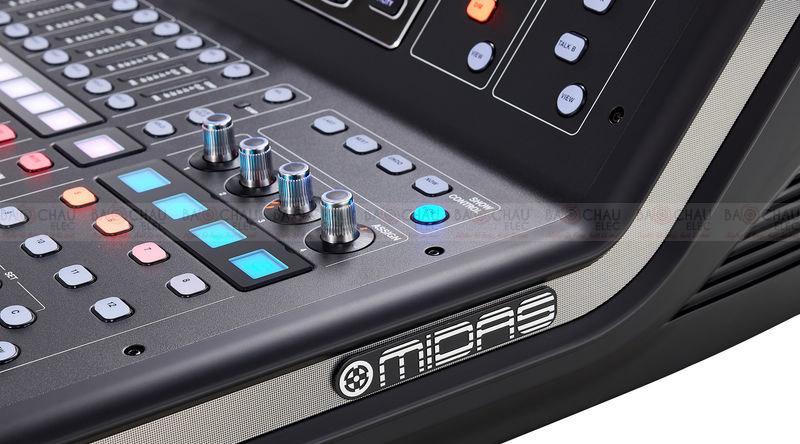 Bàn mixer Midas M32 Live